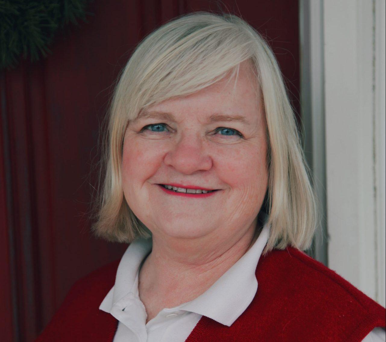 Janet Beavin